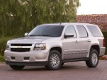 Best Used Green Cars To Buy: Chevrolet Tahoe Hybrid