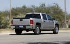 GM Sells 570 Hybrid Pickups To Phone Company, Jubilation Ensues