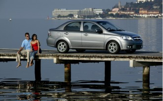 Top Five Economical And Affordable 2010 Small Cars