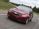 First Drive Report: 2011 Chevrolet Cruze Compact Sedan