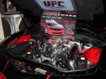 UFC Camaro