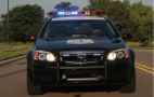 Video: Chevy Puts The Caprice PPV Through Its Paces