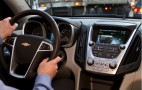 Chevrolet Launches MyLink Infotainment System on Volt, Equinox