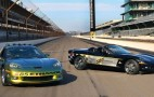 Chevrolet Marks 100 Years At The Indy 500