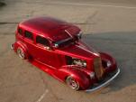 1936 Master Deluxe lowrider