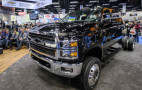 New Silverado 4500HD/5500HD/6500HD trucks join Chevy's commercial fleet