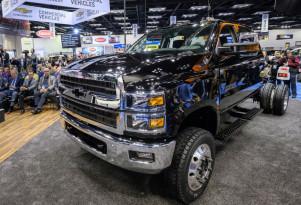 Chevrolet Silverado 1500 News : Breaking News, Photos ...