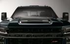 Bigger and better 2020 Chevrolet Silverado HD pickups coming next year