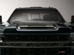 2020 Chevrolet Silverado HD teaser image