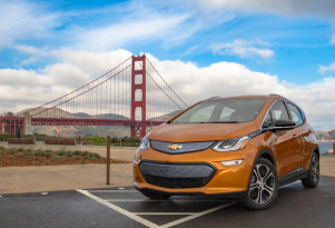 Automakers make plea to 9 state governors to help boost electric, zero-emissions car sales