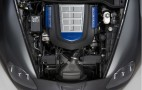 GM Builds Its 100-Millionth Small-Block V8 Engine