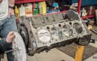 Watch A Chevy Small-Block Get New Life In This Time-Lapse Rebuild