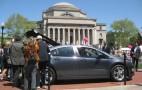 2011 Chevrolet Volt: What Happens When It Has To Hill Climb