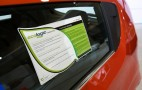 GM To Add 'EcoLogic' Tag To New Cars, Shows Green Lifecycle