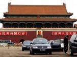 China and Cars