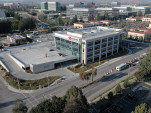 Chinese electric-car startup SF Motors headquarters