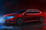 New MG 6 debuts in China with more premium appointments