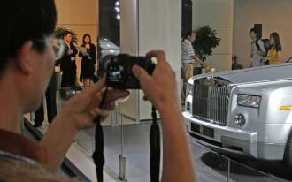 2004 Beijing Motor Show: Part IV