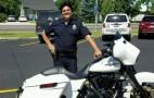 'CHiPs' star Erik Estrada becomes real-life cop