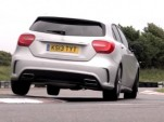 Chris Harris compares the Mercedes-Benz A45 AMG against the BMW M135i