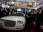 Chrysler 300 at Golden Globes