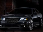 Chrysler 300 Ruyi Design Concept for the 2012 Beijing Auto Show