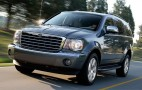 Chrysler Aspen and Dodge Durango hybrids rated at 22mpg highway