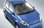 Chrysler-badged Chinese cars to be sold in Mexico next year