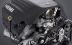 Chrysler boosts power and efficiency of 5.7L HEMI for 2009