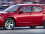 Chrysler could cut top-end Avenger and Sebring
