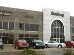 Chrysler Group dealership