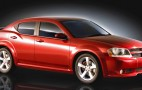 Chrysler memo confirms Avenger and minivan production