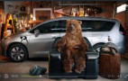 Why aren't automakers advertising electric cars? Maybe they are