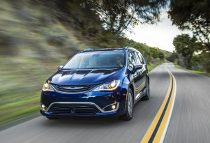 Four of Wards' Top 10 Engines are actually electric or electrified powertrains