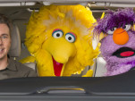 Chrysler Pacifica Hybrid gets ad support from Sesame Street characters