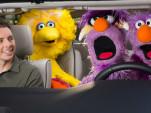 Chrysler Pacifica Hybrid Sesame Street advertisement