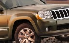 2010 Jeep Grand Cherokee to get efficient Phoenix V6
