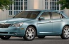 Dodge Avenger, Chrysler Sebring safe from the axe through 2010