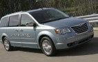 Chrysler minivan plug-in hybrid promises 40 mile electric only range