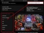 Chrysler Vehicle Order Tracking System