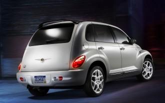Chrysler Flip-Flops; Kills PT Cruiser and Wants to Sell Tooling