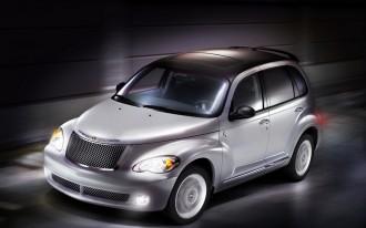 Best Auto Show Moment: Chrysler PT Cruiser
