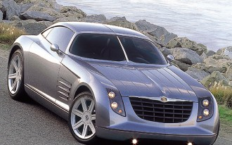 Chrysler in the Crossfire