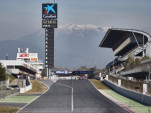 Circuit de Catalunya, home of the Formula 1 Spanish Grand Prix