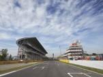 Circuit de Catalunya, home of the Formula One Spanish Grand Prix