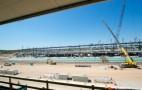 Circuit Of The Americas Update: Asphalt Testing Underway, Buildings Going Up