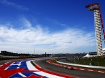 Circuit of the Americas, home of the Formula 1 United States Grand Prix