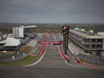 Circuit of the Americas, home of the Formula One United States Grand Prix