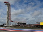 Circuit of the Americas in Austin, Texas