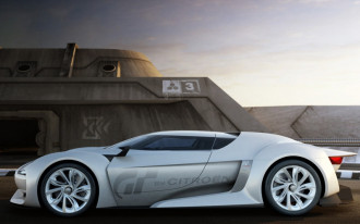 GT by Citroën Will Leave Us in the Dust, For Real